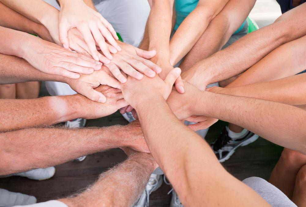 Team effectiveness is the system of getting people in a company to work together effectively.