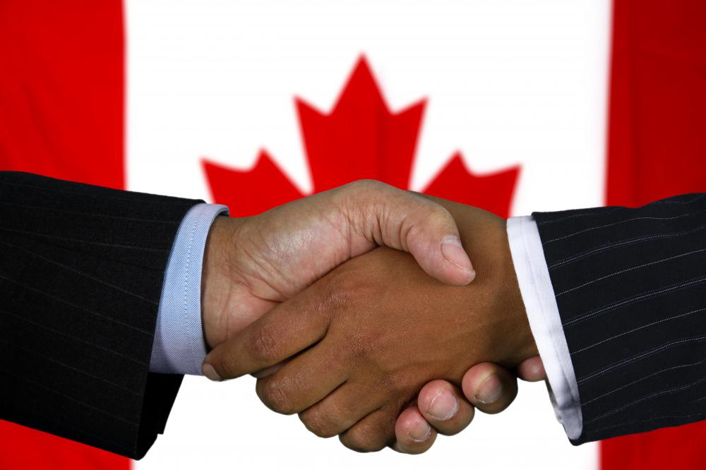Canada enacted NAFTA through a treaty with the United States and Mexico that took effect on Jan. 1, 1994.