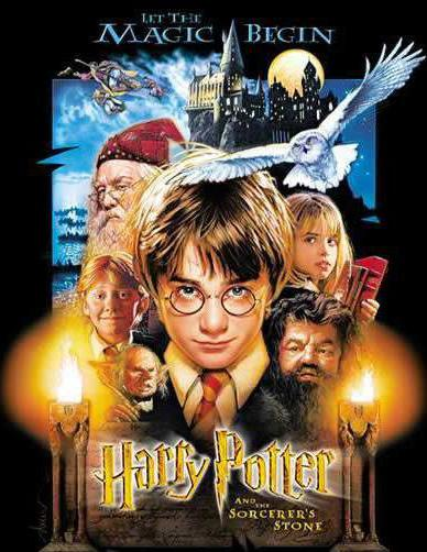 All of the Harry Potter films were adapted from the popular book series.
