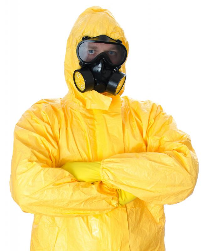Wearing protective gear can minimize exposure to wood dust thereby reducing the health risk of MDF.