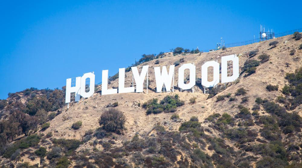 Hollywood is often regarded as the filmmaking capital of the world.