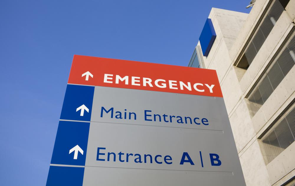 Those with a POS healthcare plan should still visit the nearest emergency room when immediate medical care is necessary.