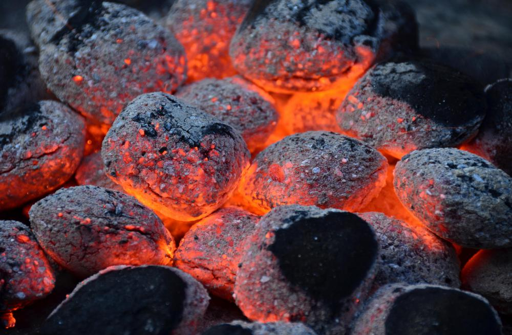 Charcoal is an allotrope of carbon.