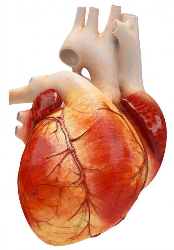 Viral cardiomyopathy is caused by a viral infection of the heart.