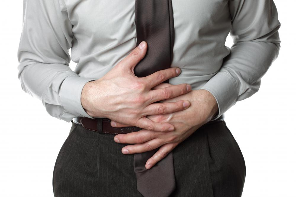 Antral gastritis can cause indigestion, gas, and nausea.