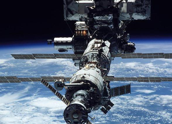 Though NASA currently relies on the Russian Federation to reach the International Space Station, the United States manufactured and assembled the majority of its systems.
