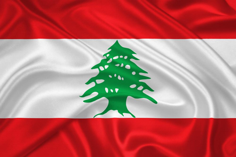 Lebanon spends nearly 5 percent of its GDP on its military.