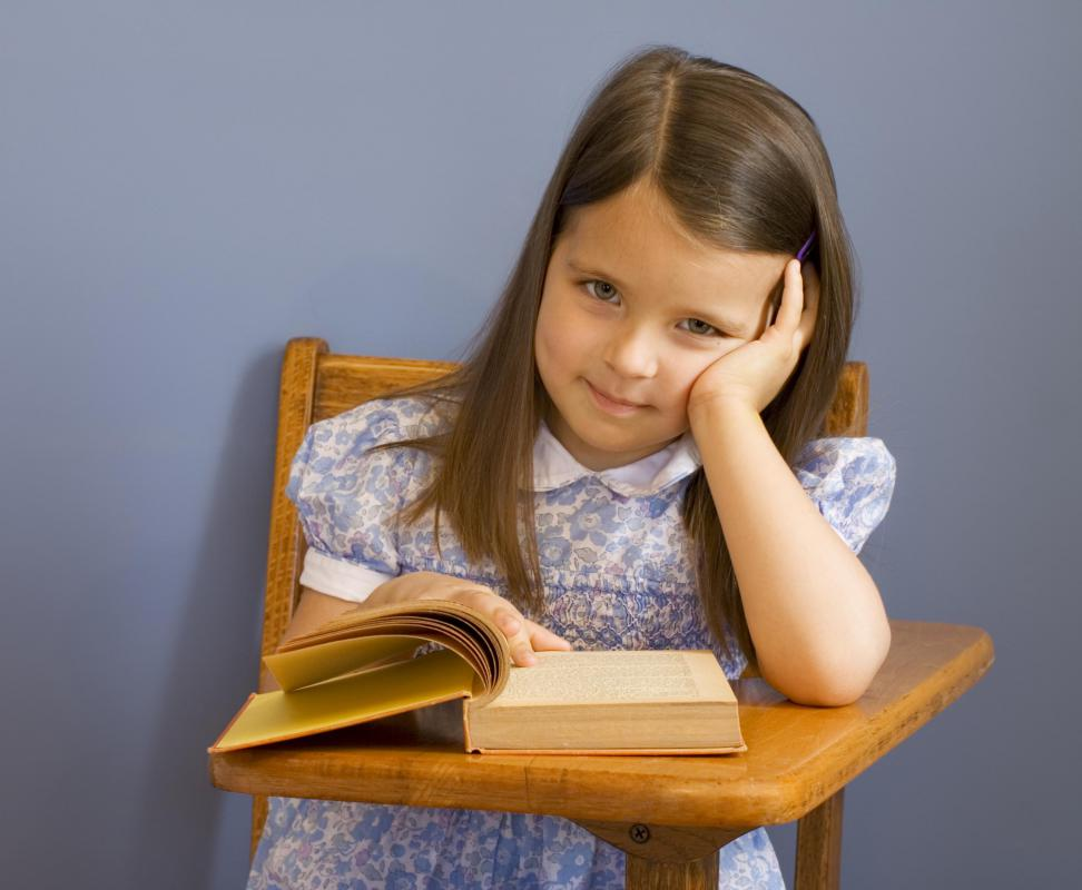 A child who reads a book with a frightening bathing scene might develop ablutophobia.