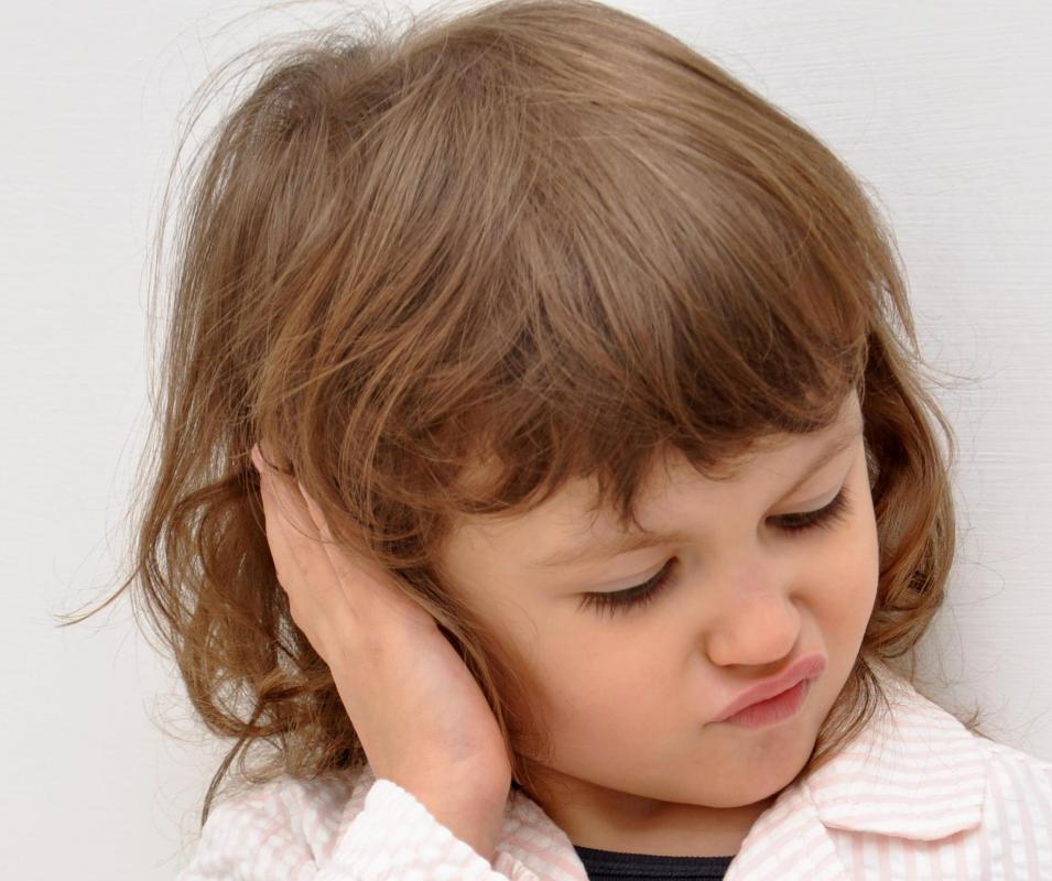 Stifling a sneeze may rupture an ear drum and cause significant pain.