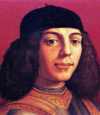 The Medici family ruled Florence and therefore had a direct effect on the development of the Renaissance.