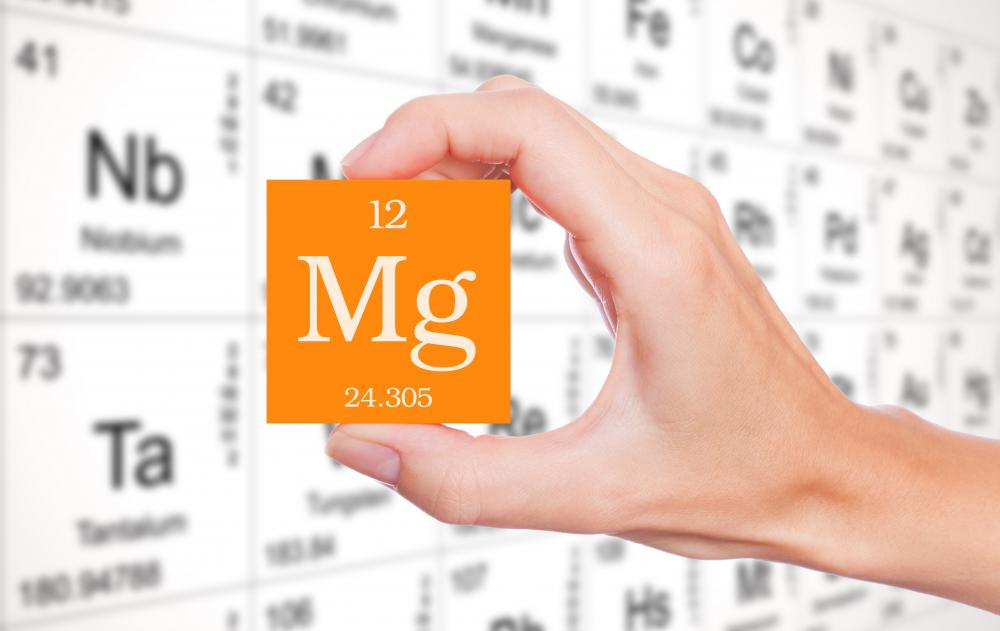 Magnesium serves many important purposes inside the body, including maintaining a stable blood pressure and heartbeat.
