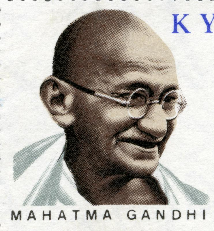 Mahatma Gandhi never won the Nobel Peace Prize.