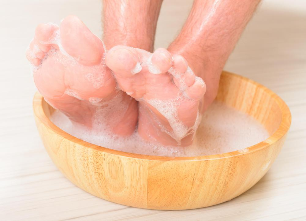 Tendonitis or muscle inflammation could be responsible for puffy toes.
