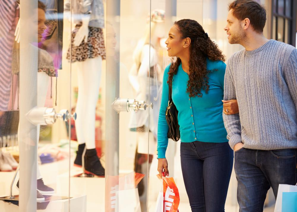 Some recipients prefer gift cards so that they can select their own purchase at a favorite retail store.