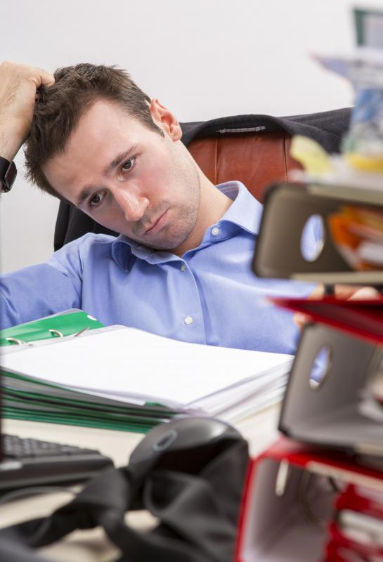 An assistant superintendent should expect to experience a great deal of stress.