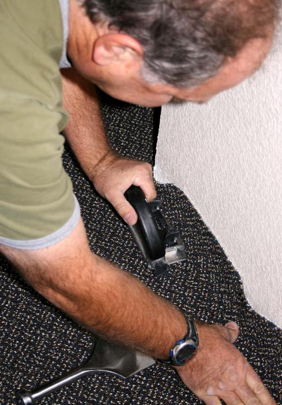 Nylon is an affordable carpet option for those on a budget, and can be installed just about anywhere around the house.