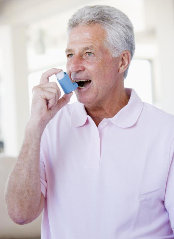 Studies show that nebulizers are just as effective as inhalers in delivering medications.