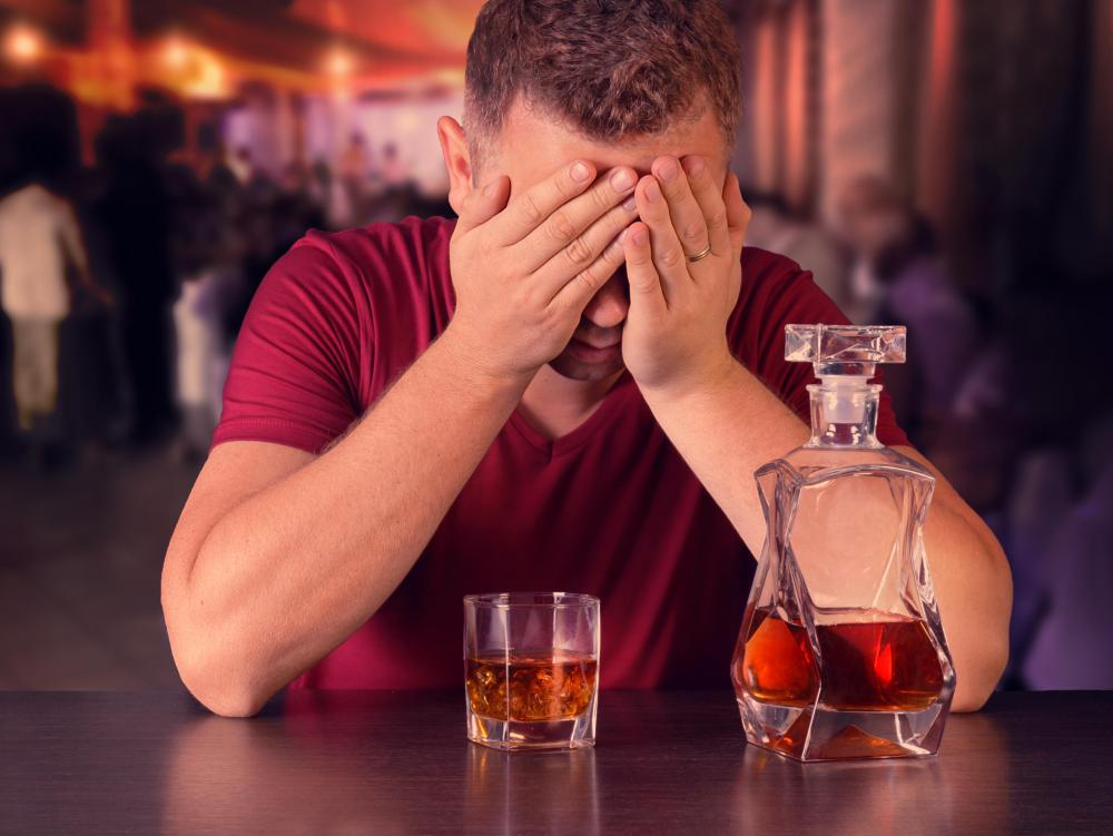 Over time, excessive drinking can place undue stress on the liver.