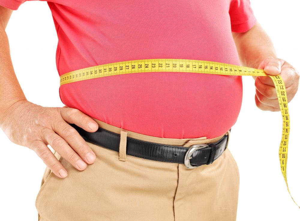Some tape measures are designed specifically for determining the circumference of the waist and other body parts.