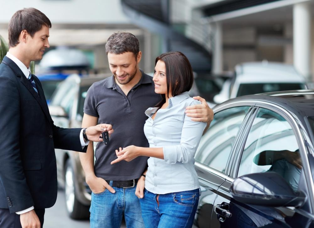 Consumers may be asked to sign a mandatory arbitration agreement as a part of obtaining a car loan.