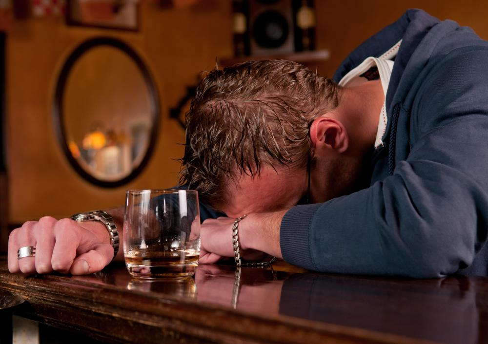 Excessive consumption of alcohol can cause the cerebellum to degenerate.