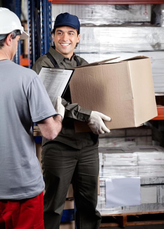 Delivery expectations as well as who will pay for shipping are an important part of policies put into place with a vendor.