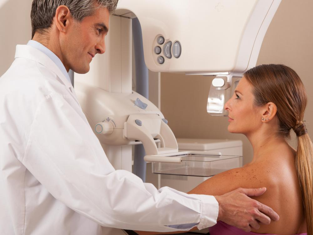 Thermograms can make it easier for doctors to detect breast changes early.