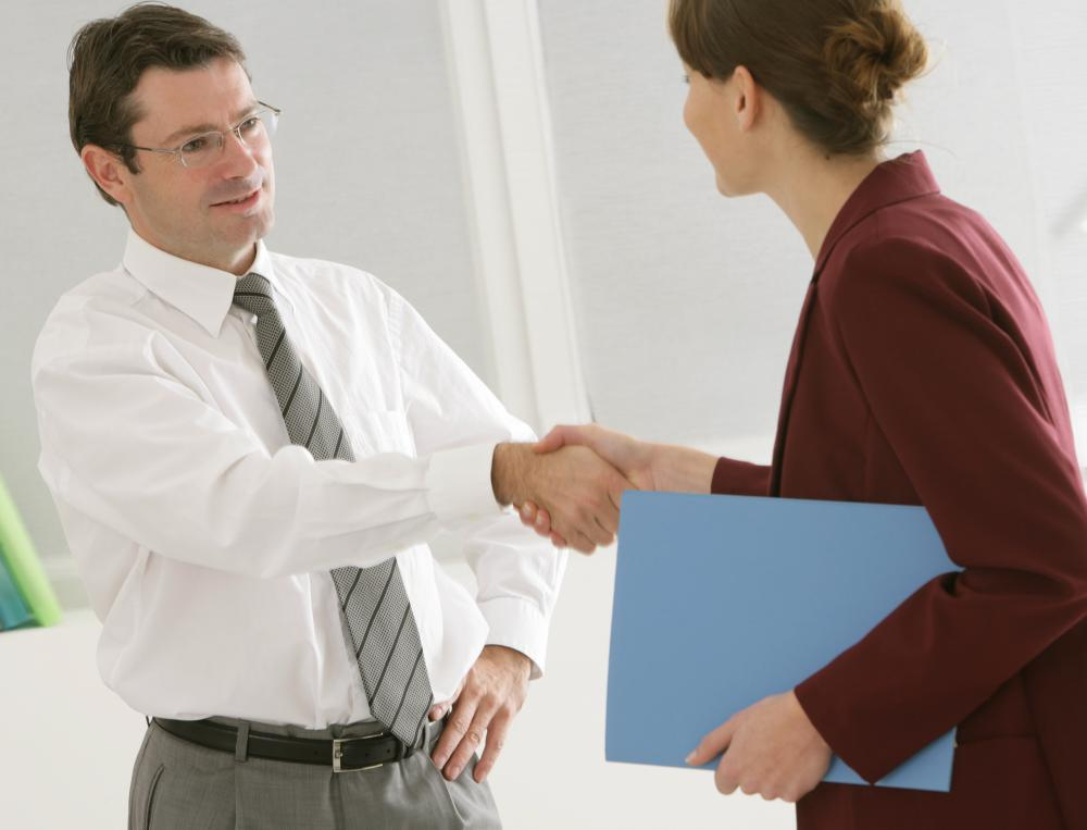 Someone who talks a lot when nervous can benefit from mock interviews before applying for a job.
