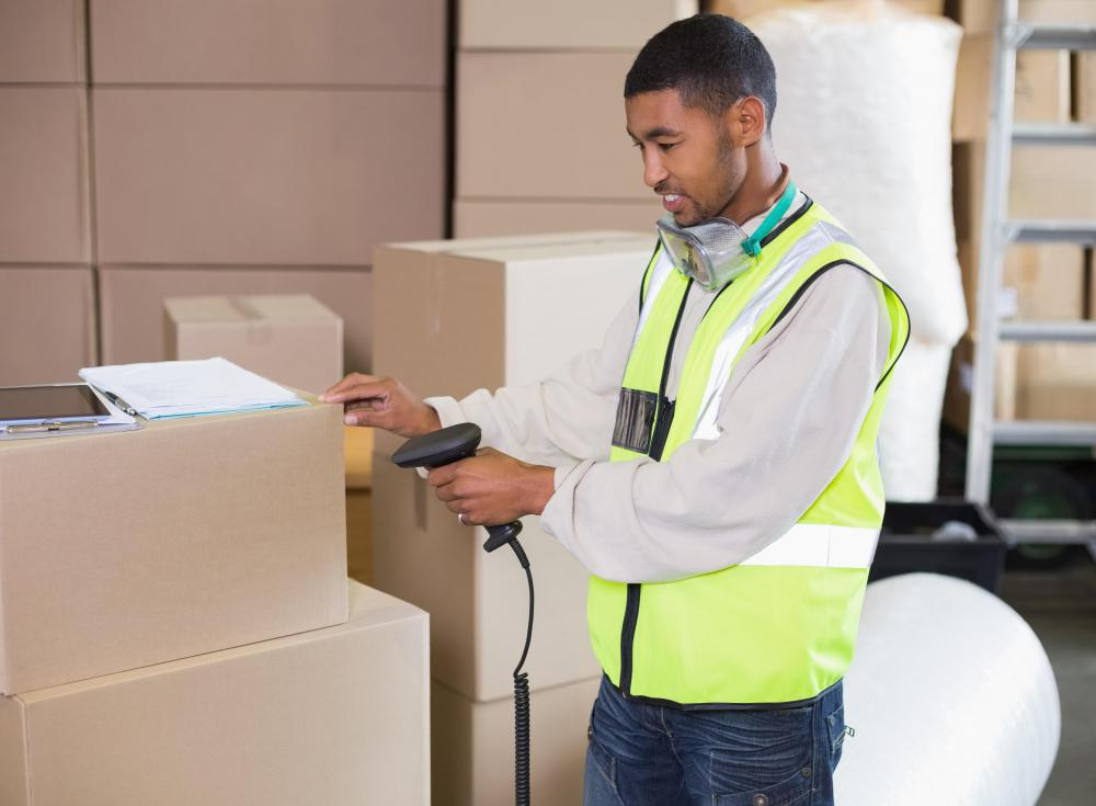 Manual inventory reconciliation is an important aspect of controlling inventory flow.