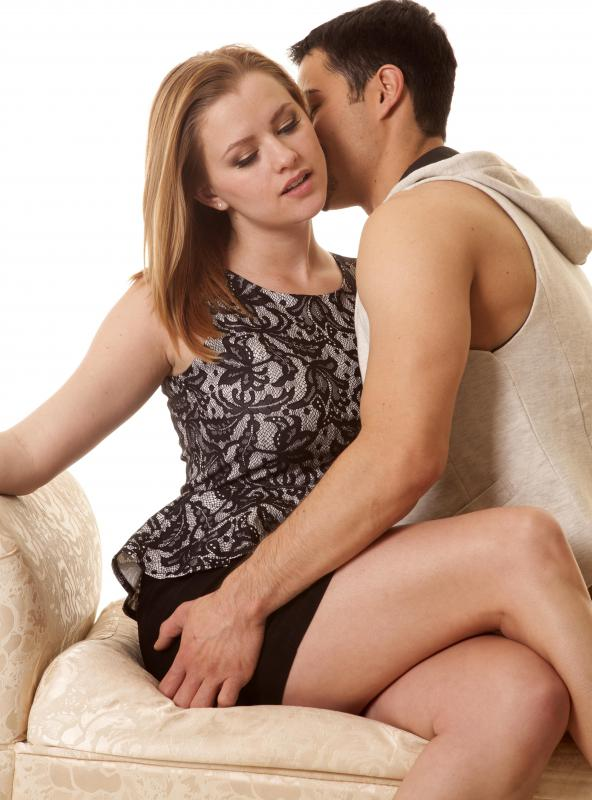 On rare occasions, prolonged sexual activity can lead to priapism.