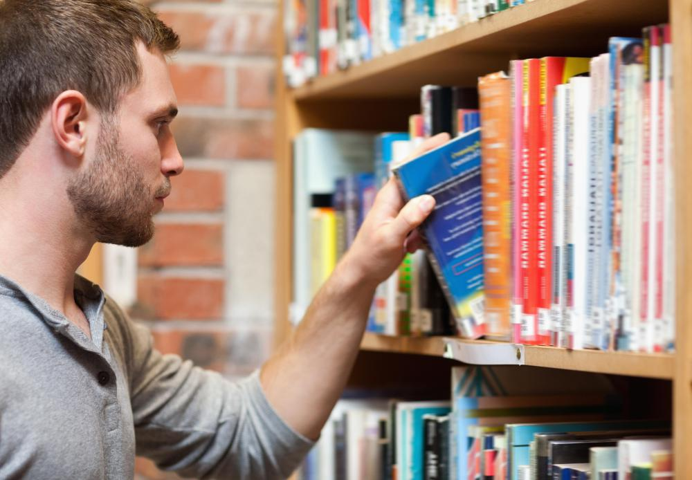 A number of different study guides may be available through a local bookstore.