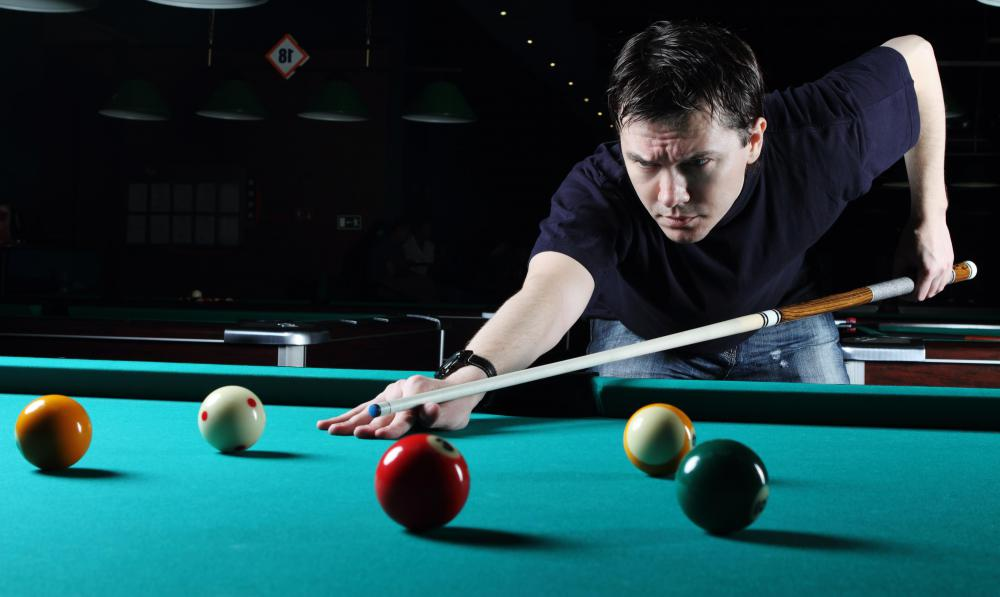 Snooker balls are colorful balls that are used to play the cue game of snooker.