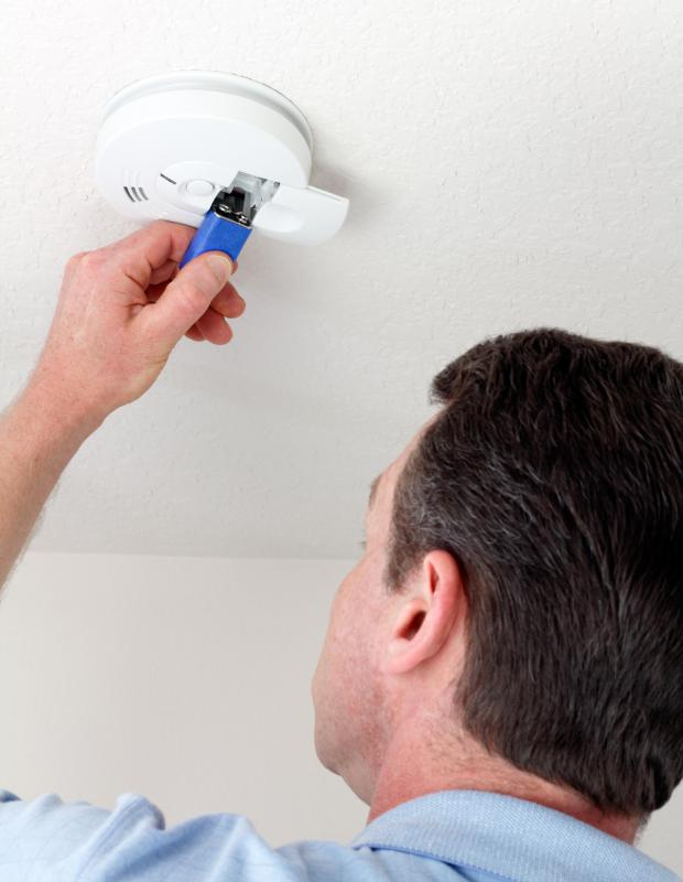 Fire alarm systems should be tested and maintained regularly.