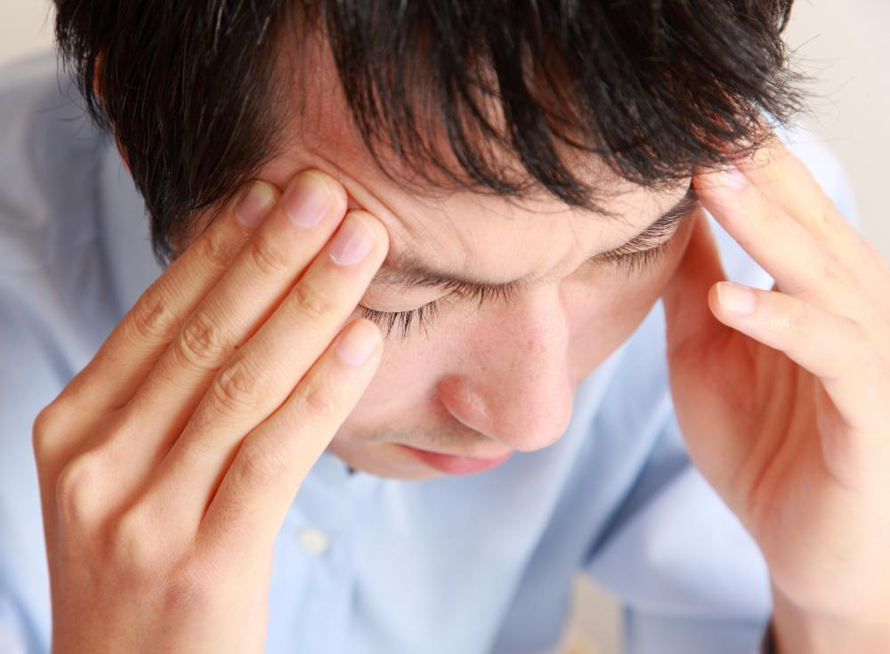 A headache may result from aspartame withdrawal.