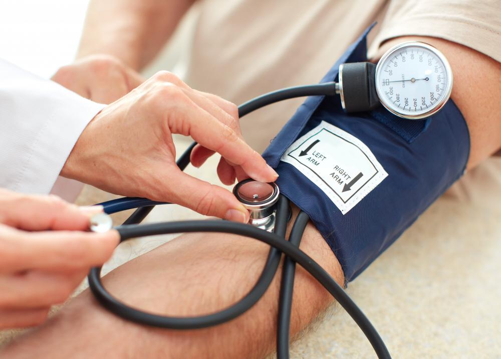 The juxtaglomerular apparatus helps to balance blood pressure.