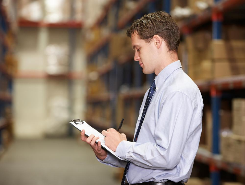 Procurement policy includes establishing and maintaining optimal inventory levels.