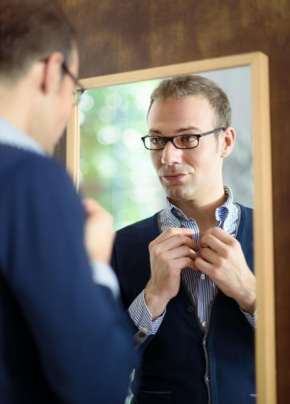 A mirror is essentially a highly reflective surface.