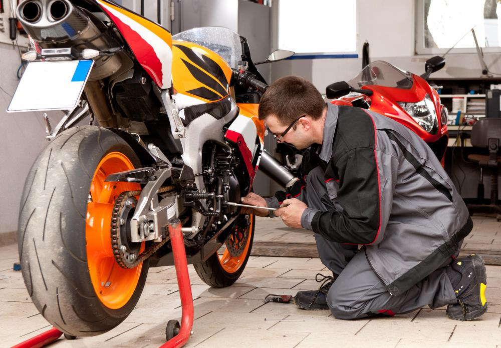 Preventive maintenance aims to eliminate the need for future repairs.