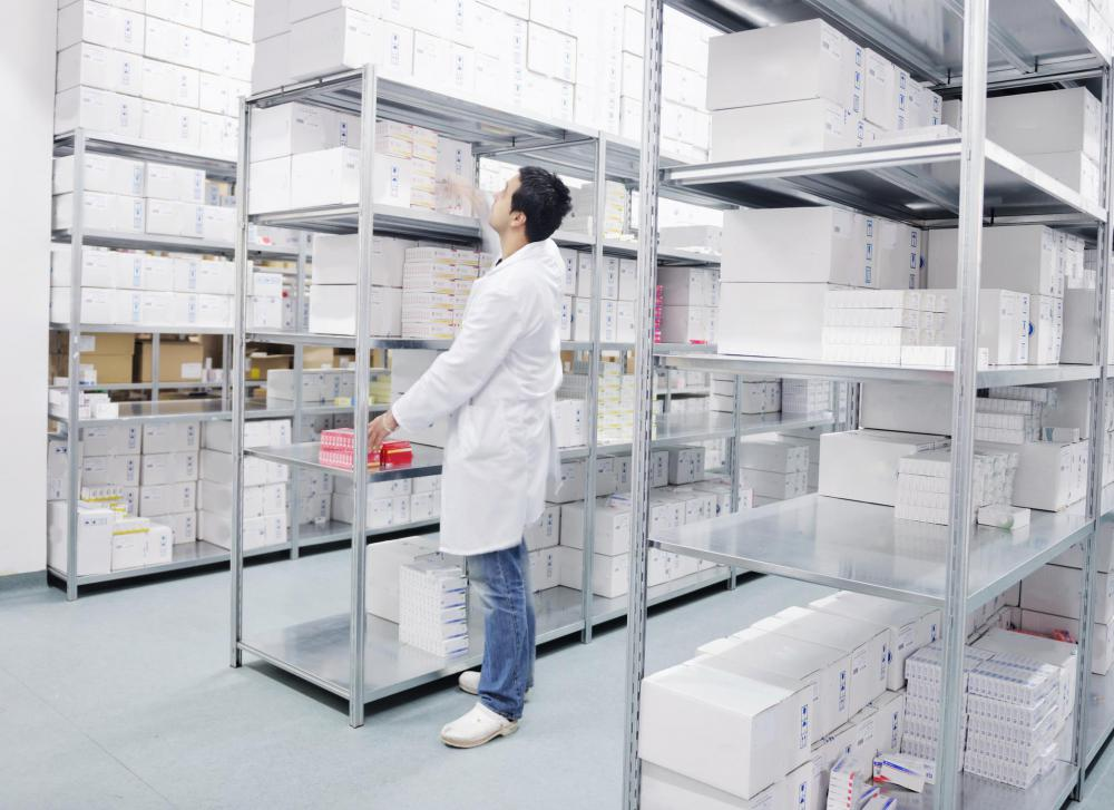 Maintaining a proper temperature to prevent damage is important for many storage facilities, especially those in which archived records are kept.