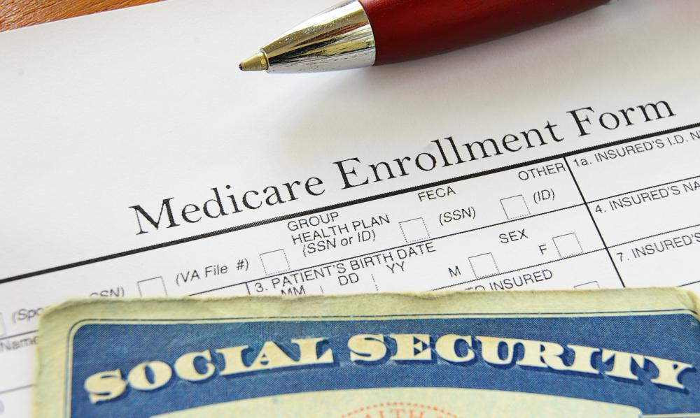 Americans can enroll in Medicare for free during a seven-month window after they turn 65.