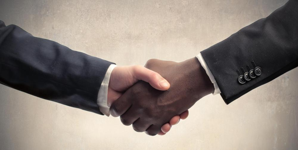 An agreement in principle is similar to a handshake deal and not legally enforceable.
