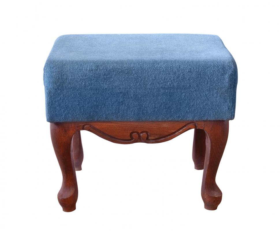 Microsuede is often used in upholstery fabrics.