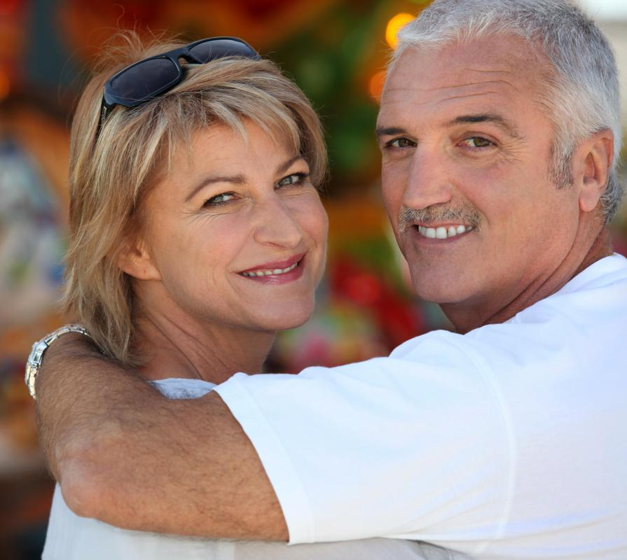 Many health professionals recommend a sigmoidoscopy for men and women over the age of 50.