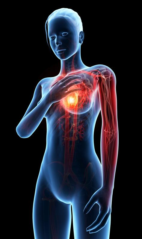 Bifidobacteria may help relieve breast pain.