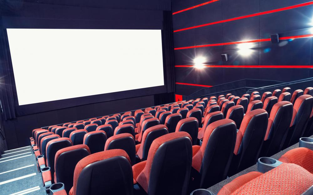 As of 2012, the average price of a movie ticket in the United States was $8.12.