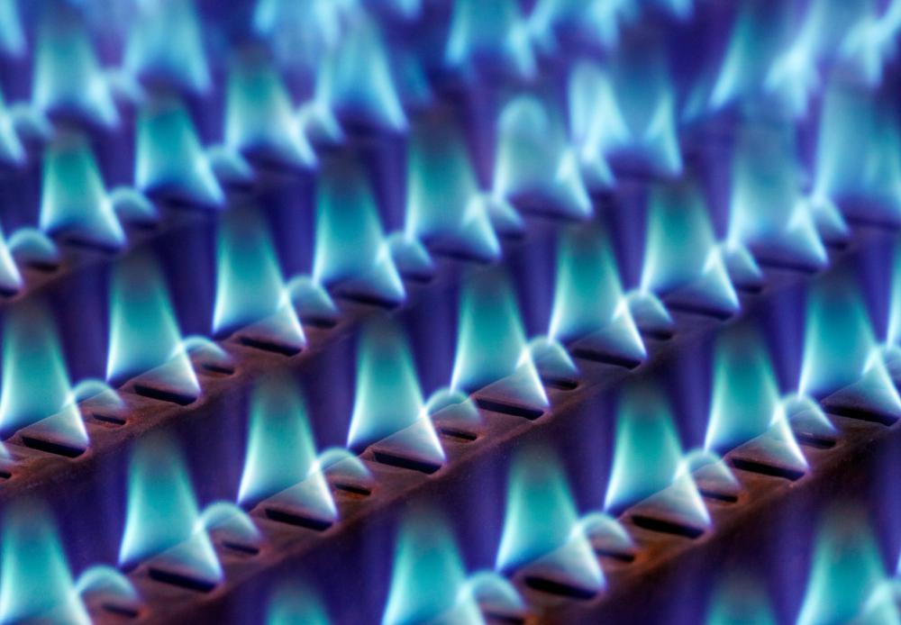 Natural gas is one of the world's preferred sources of energy.