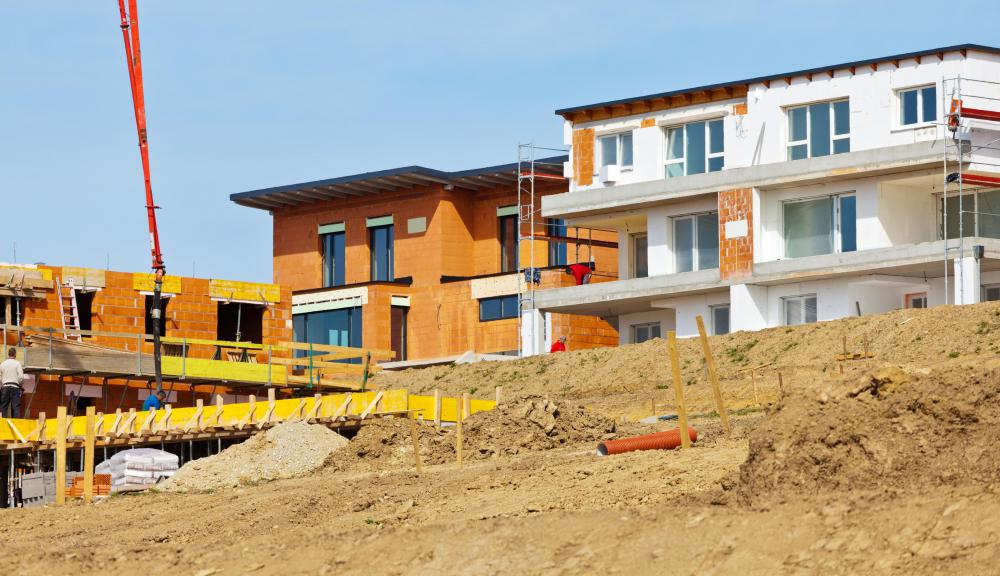 Zoning laws can be used to block the construction of apartment complexes within particular neighborhoods.