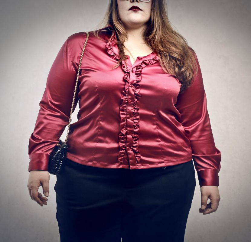 Obesity can put women at an increased risk for Paget's disease.