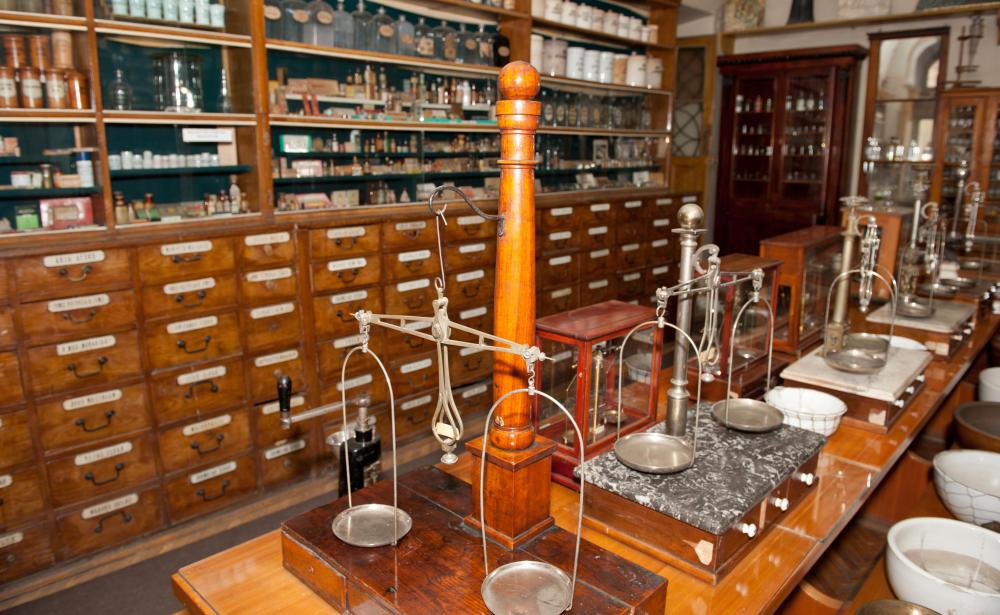 Alchemy was both a precursor to modern chemistry and a mystical quest.