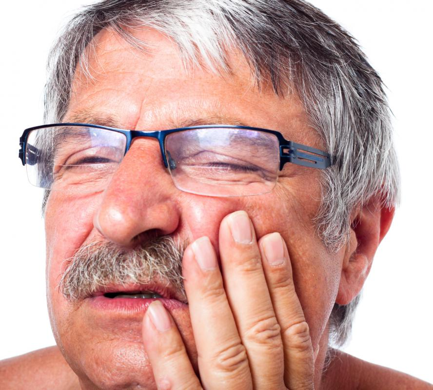 Acrylic dentures are known for causing pain and discomfort.